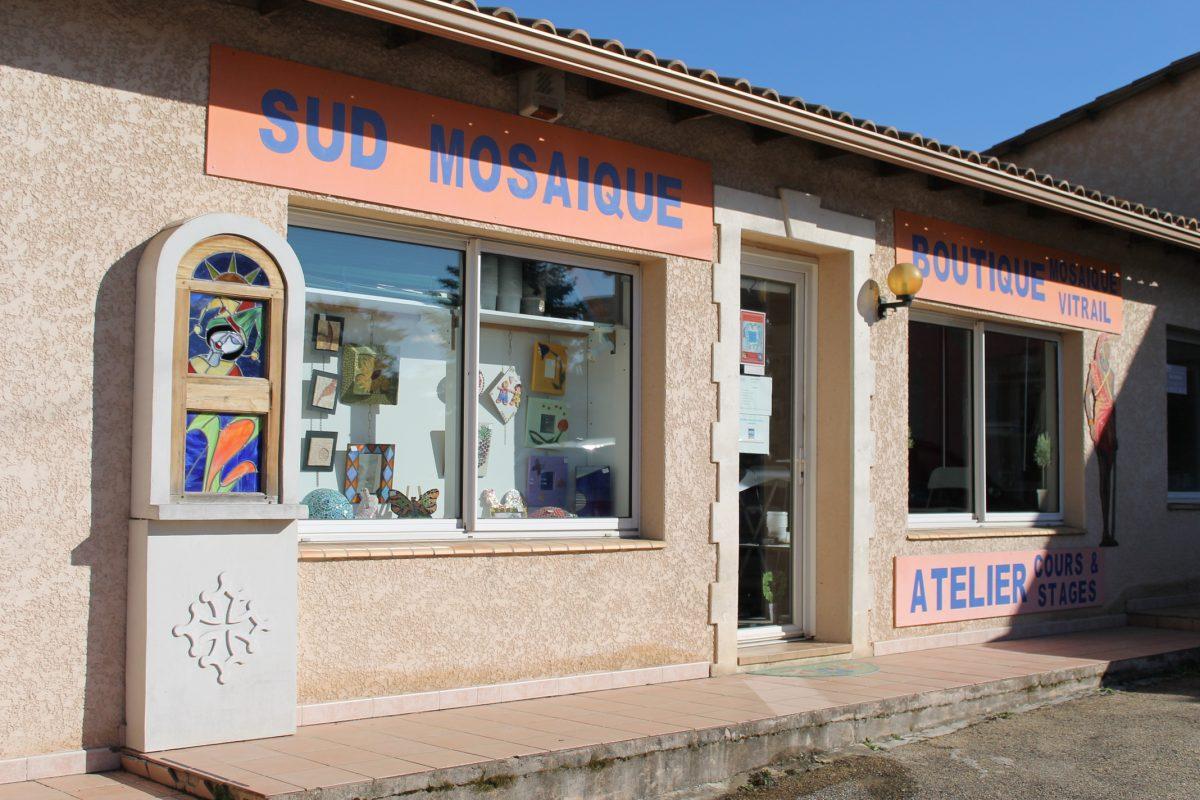 SudMosaique - Boutique